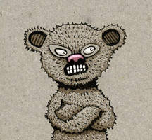 Beartwo by MaComiX