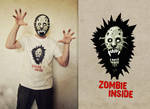 Zombie Inside by MaComiX