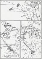 24HCD page five by Spectre-x