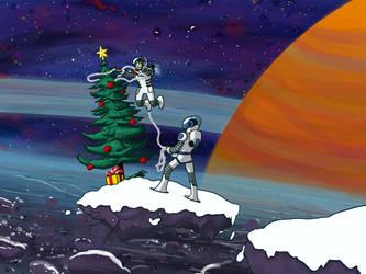 PA:AC Secret Santa 2010 by Spectre-x