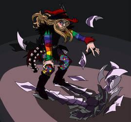 Witchsona by Spectre-x