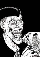 Joker end game by nic011