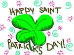 Happy St. Patrick's Day by stupendousdan21