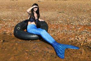Ahoy sailor! (mermaid stock) (2014) by QueenWerandra