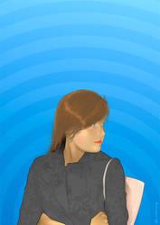 Poster Girl by nikitamoh