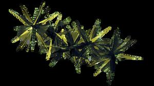 Spikes Triangle0ne 02 Enhanced by herlyks