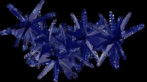 Spikes Triangle0ne 03 by herlyks
