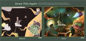 DTAC: Nightshift wallpaper by SEBASEBS