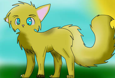 Adoptable!! by Homeforever
