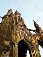 Series: Guess the Location! Answ found: Edinburgh! by RunaFire