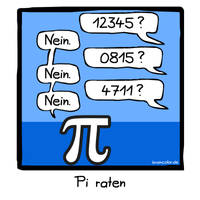 Pi raten by mannelossi