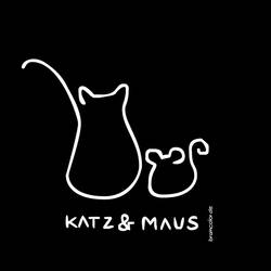 Katz und Maus by mannelossi