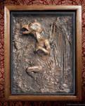 'Homo Avis' Fossil by Duncan-Eagleson