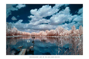 Fishermen's Paradise - II by DimensionSeven