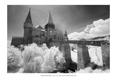 Castles of Dreams - XI.b by DimensionSeven