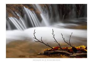 Autumn haiku - I by DimensionSeven