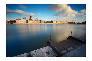 Budapest - IX by DimensionSeven