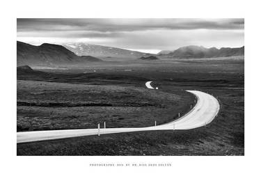 Iceland - I by DimensionSeven