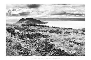 Iceland - IV by DimensionSeven