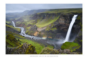 Iceland - VIII by DimensionSeven