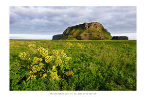Iceland - XXIII by DimensionSeven