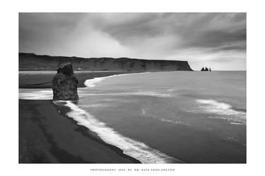Iceland - XXIX by DimensionSeven