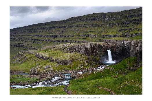Iceland - XLV by DimensionSeven