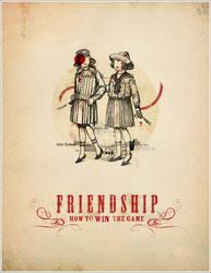 . dear friend . by srtapolyester