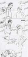 I really did miss you ... by Sanzo-Sinclaire