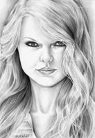 Taylor Swift 3 by phoenix132