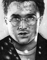 Harry Potter by phoenix132