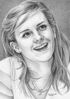 Emma Watson 2 by phoenix132