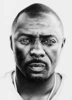 Idris Elba by phoenix132