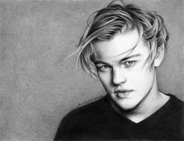 Leonardo DiCaprio by phoenix132