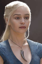 Daenerys Targaryen by phoenix132