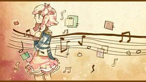 Music music (+UST) by Ekkoberry