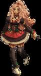 Idol Ruby by Ekkoberry