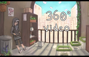 HAPPY SHAPE (360 Video) by Ekkoberry