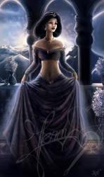 Jasmine by Jennyeight