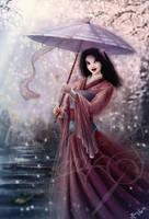 Mulan by Jennyeight