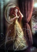 Ariel by Jennyeight