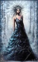 Wynter by Jennyeight