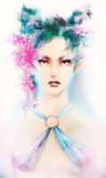 Jewel Girl by Jennyeight