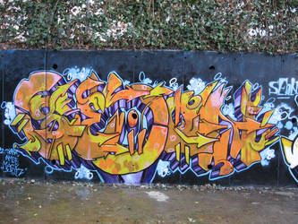 seon mural RTN by seononer
