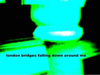 London Bridges by DavidFaust