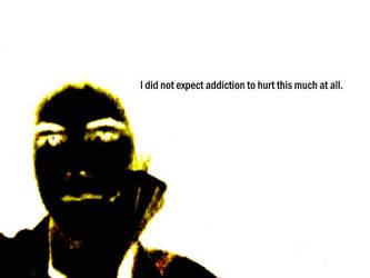 I Addict by DavidFaust