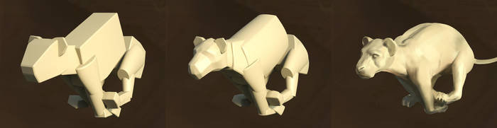Polytolion by anotherdamian