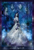 Winter Spirits by phantoms-siren
