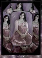 Crystal Princess by phantoms-siren