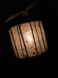 Lanterne by Kaede6